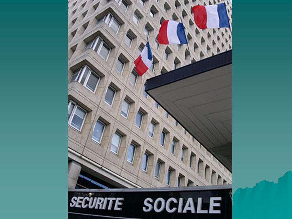 Réduire le déficit de la sécurité Sociale Augmenter les recettes Maîtriser les dépenses