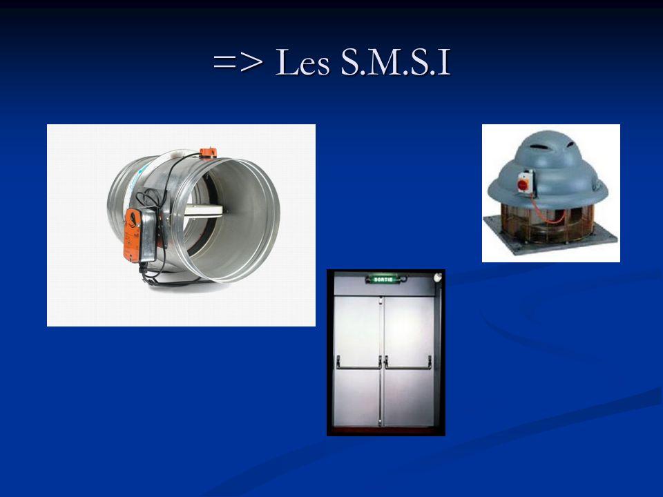 => Les S.M.S.I