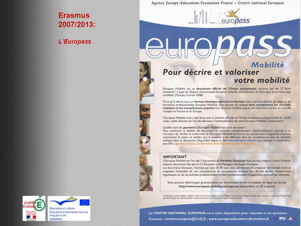 15 Les 3 types de Charte: La Charte universitaire Erasmus standard est destinée aux établissements qui souhaitent solliciter des financements Erasmus pour les activités de mobilité académique transnationale des étudiants et du personnel et /ou agir comme coordinateur d un consortium souhaitant obtenir des financements dans le cadre de projets multilatéraux Erasmus, des réseaux ou de mesures d accompagnement.