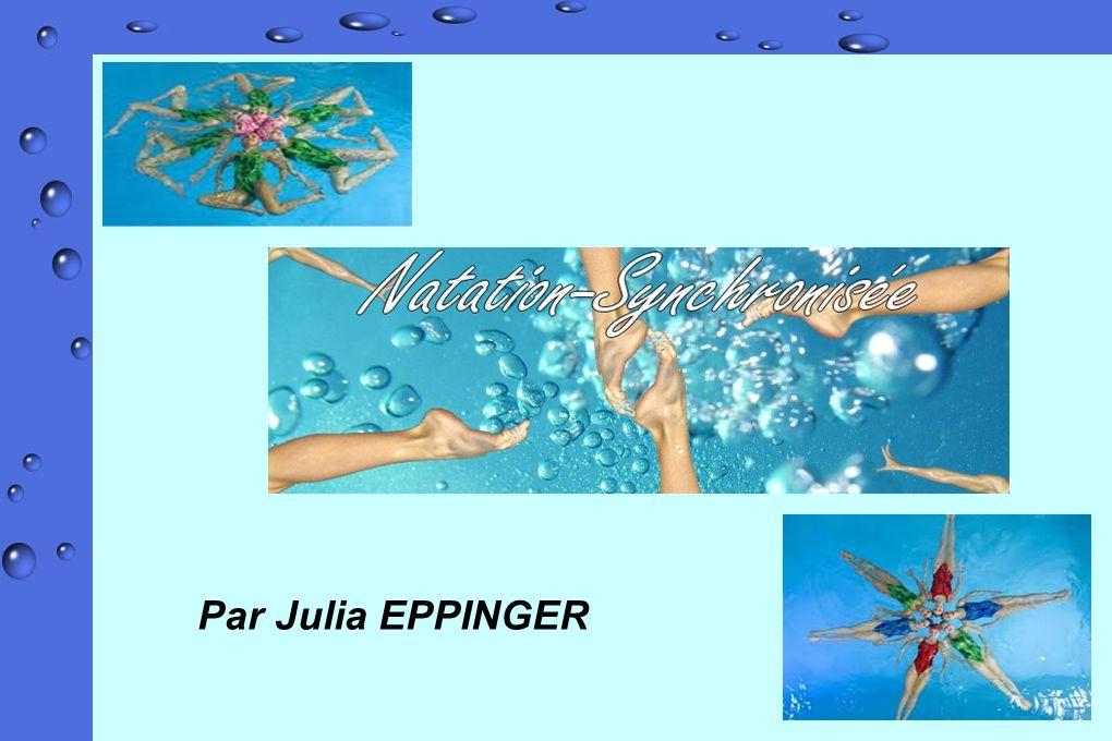 Par Julia EPPINGER