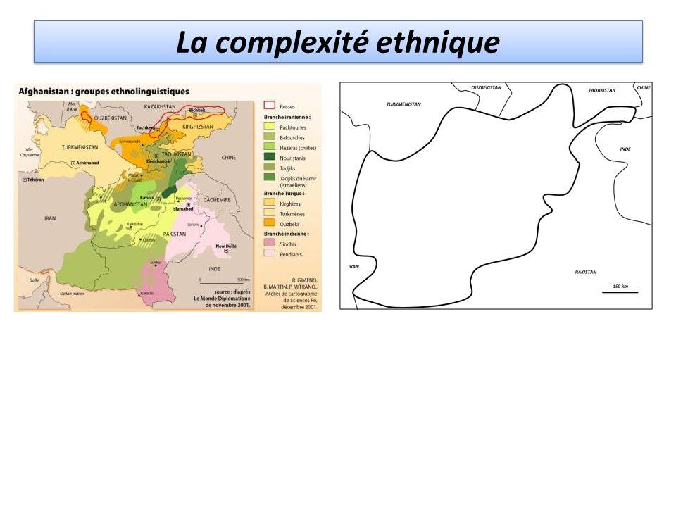 La complexité ethnique