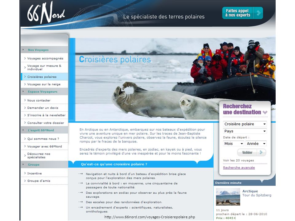 http://www.66nord.com/voyages-Croisierepolaire.php
