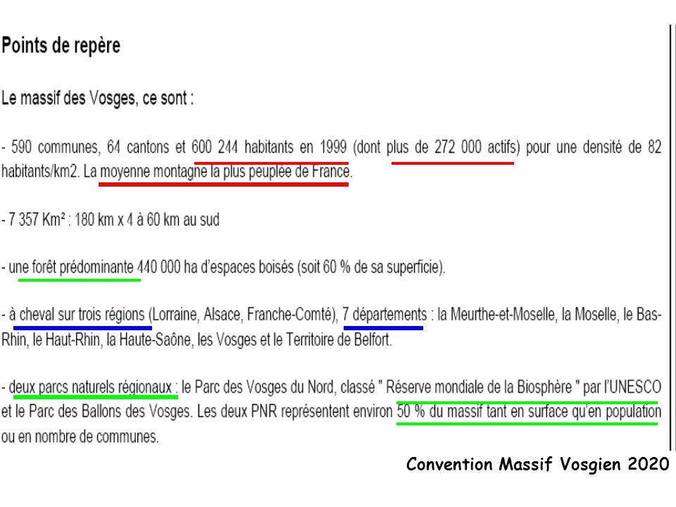 Les dispositifs réglementaires pris pour sécuriser les transports transvosgiens depuis les années 2000 Dans le prolongement de la catastrophe du Mont Blanc, la mise en sécurité du tunnel Maurice Lemaire sur la RN 59 a nécessité sa fermeture aux poids lourds en 2000.