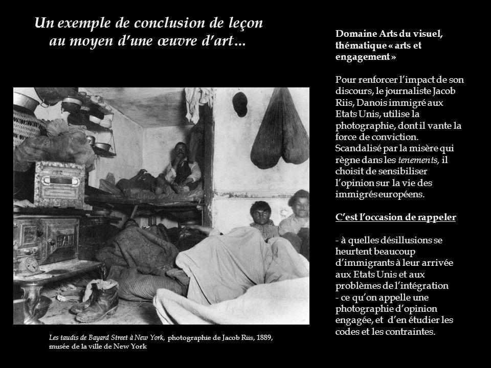 ChapitreLa révolution : laffirmation dun nouvel univers politique Domaine & ThématiquePeinture / Arts, mémoires, témoignages ObjectifsComprendre comment un artiste peut témoigner de la portée dun événement historique.