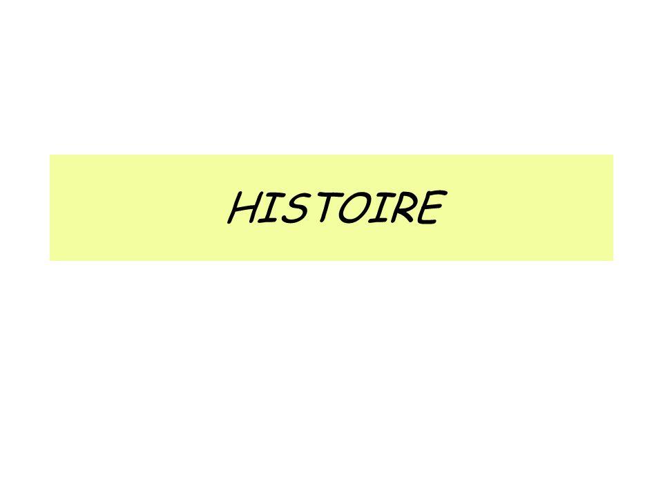 Autour du thème sur les relations internationales centrées sur lEurope Première partie : « LEurope de 1946 à nos jours » .