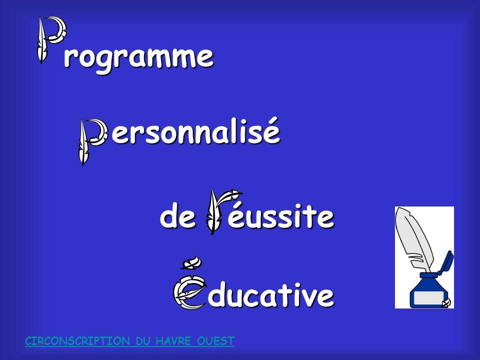 -P.P.R.E.- MISE EN ŒUVRE Présentation du groupe de travail Descriptif de laction pédagogique Objectifs du groupe de travail sur les P.P.R.E.