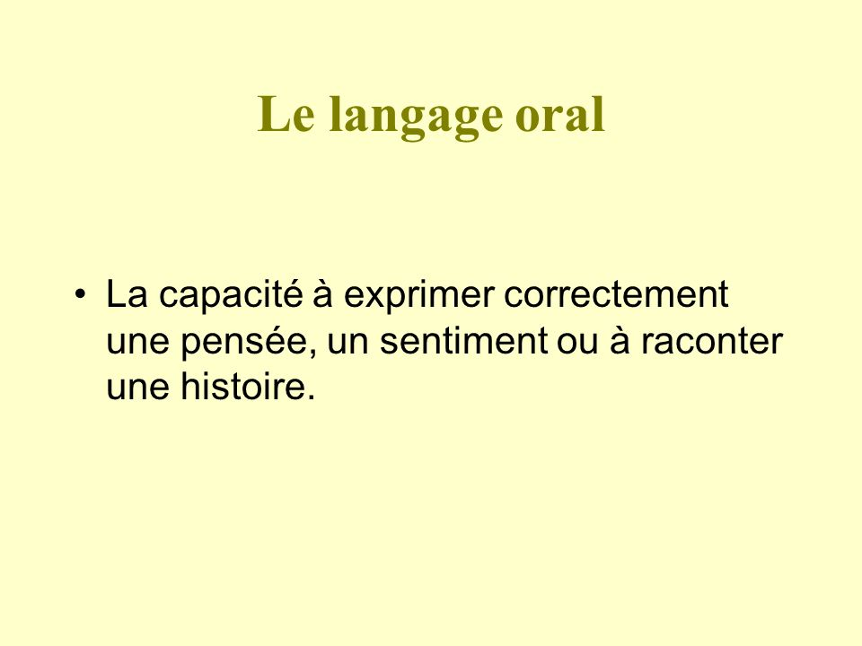 Le stade orthographique C est le stade de la maîtrise de l écrit L enfant a compris le fonctionnement de la langue.