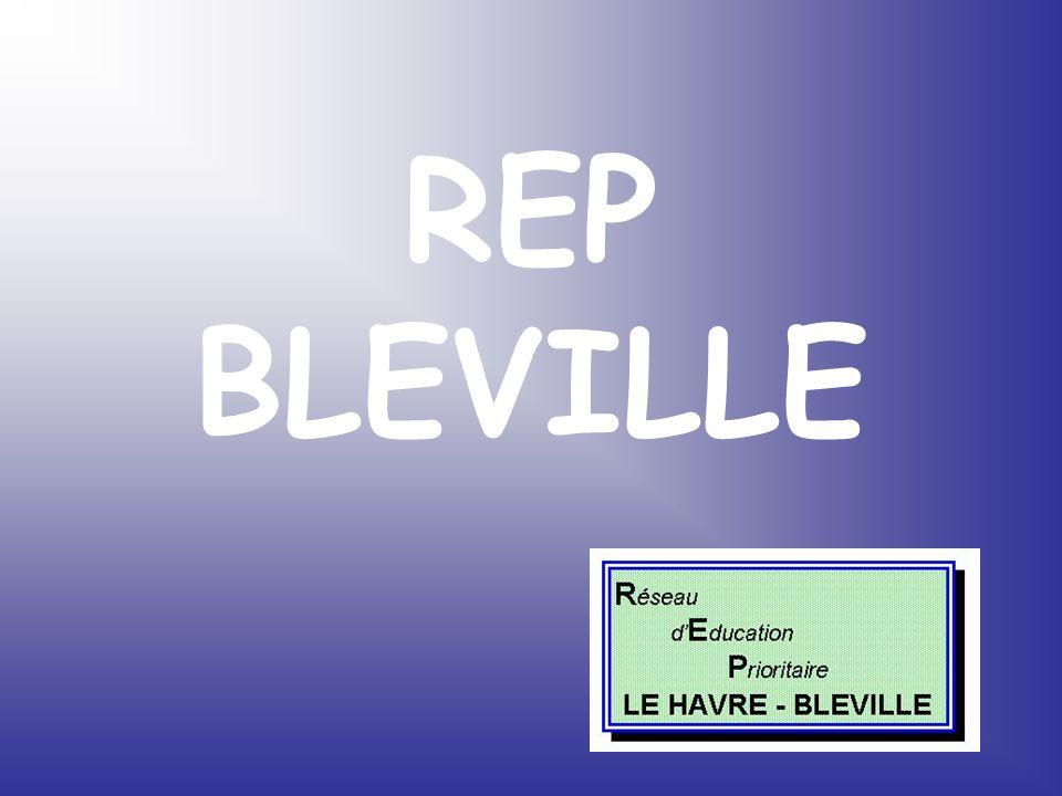 Composition du REP 2 pilotes : Mme Le Brozec, IEN Le Havre Ouest M.
