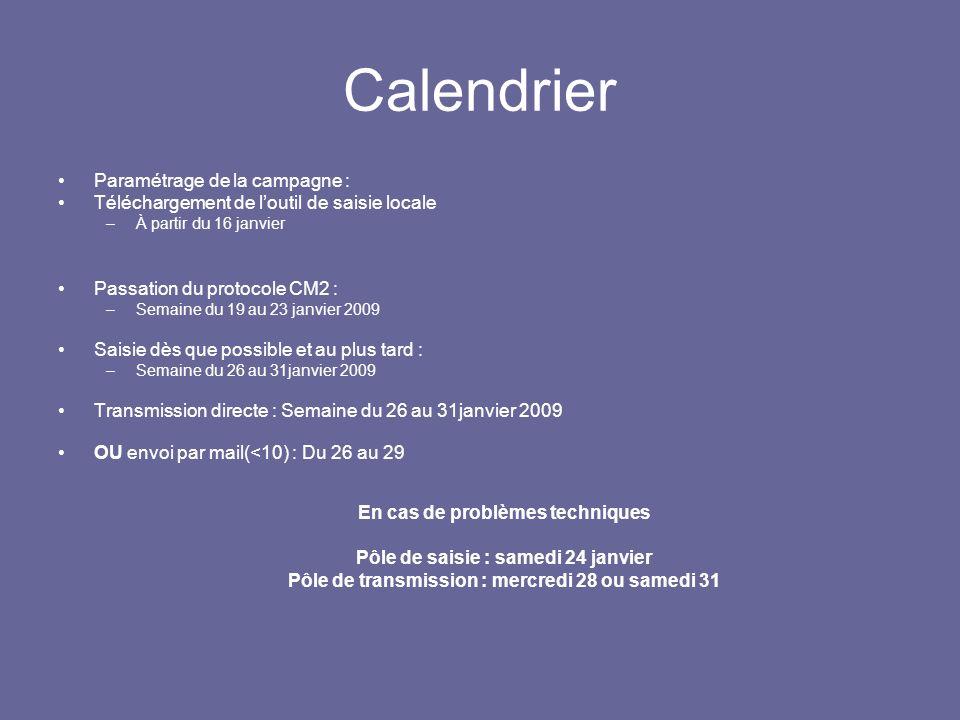 Envoi ou transmission Les écoles à petit effectif (<10) Envoient par courriel à ladresse 0271480m@ac-rouen.fr le fichier excel anonymé en pièce jointe (voir p25 : nom de ville1… )p25 Les autres, se connectent à ladresse https://si1d.ac- rouen.fr/evaluation_primaire_directeur/