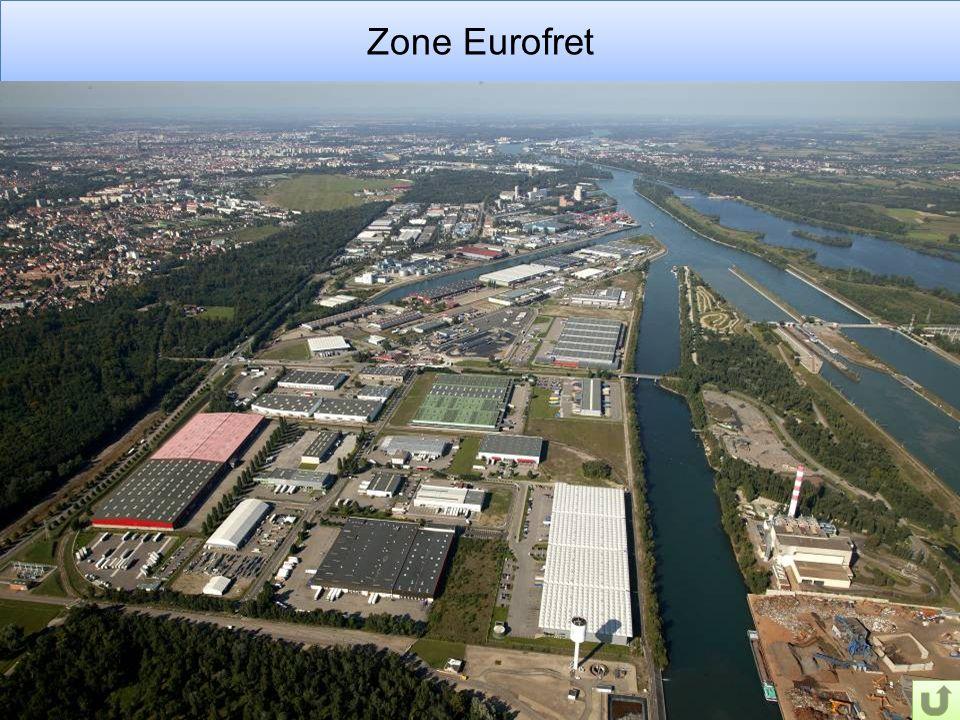 Zone Eurofret