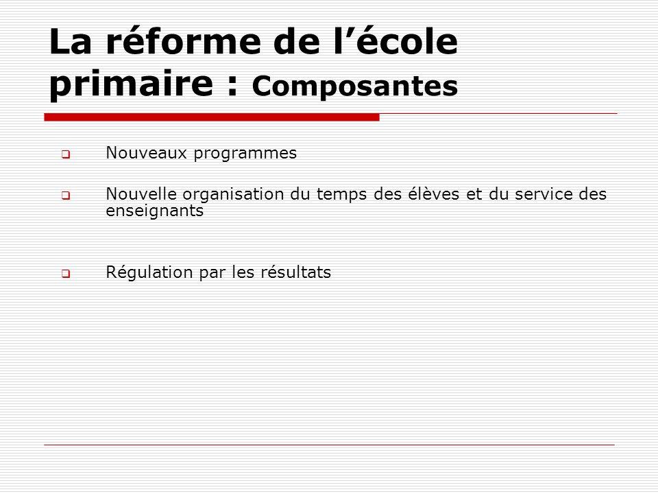 Lécole élémentaire Français de manière générale Des finalités énoncées pour les fins de cycles considérées comme « paliers » du socle commun.