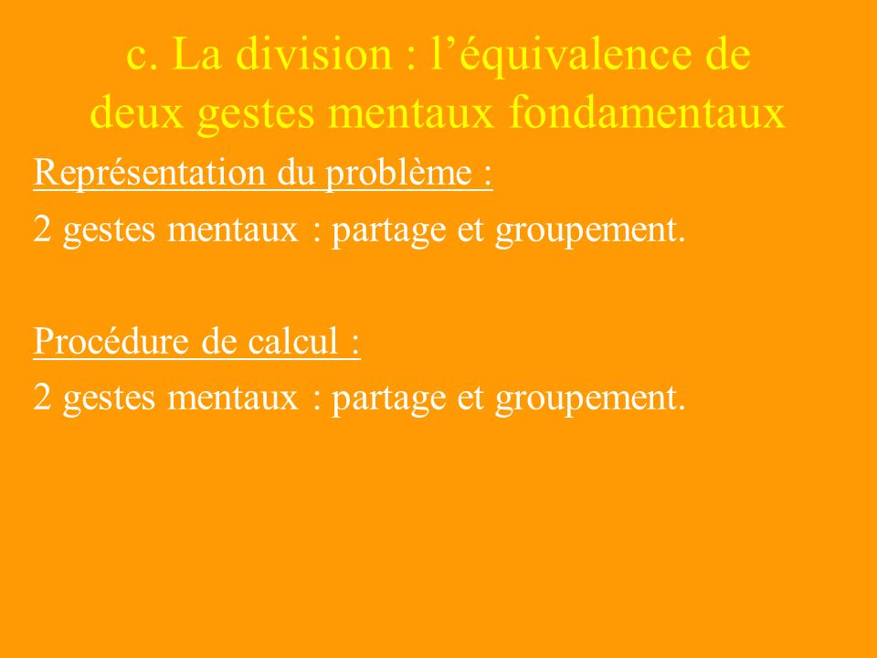 Fonder le sens de la multiplication. Institutionnaliser un théorème en acte : la commutativité de la multiplication. Utilisation de disposition rectan