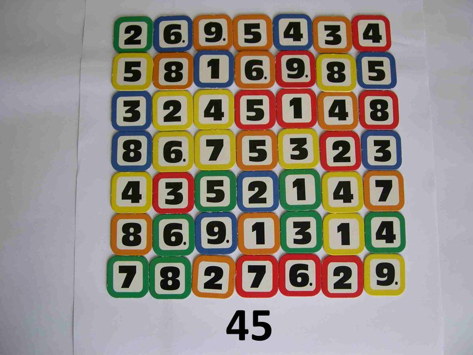 (6 x 5) + 11 + 8 (3 points) (5 x 11) – 6 (3 points) (5 x 8) + 6 + 3 (3 points) (8 – 3) x 11 – 6 (5 points) (5 x 11) – 8 + (6:3) (Mathador 13 points)