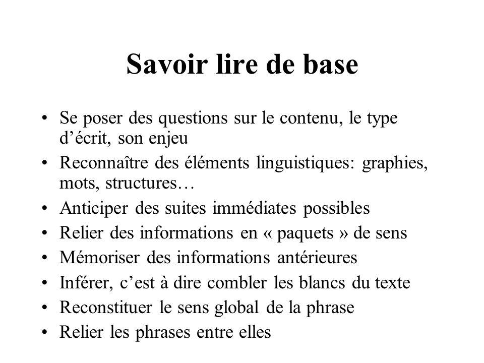 Exemple CorpusSons, graphies orthographegrammaire Mots avec on : - [on] on ons ont bon pont ils font Nous….ons Les…s