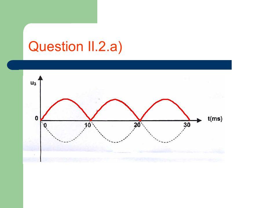 Question II.2.a)