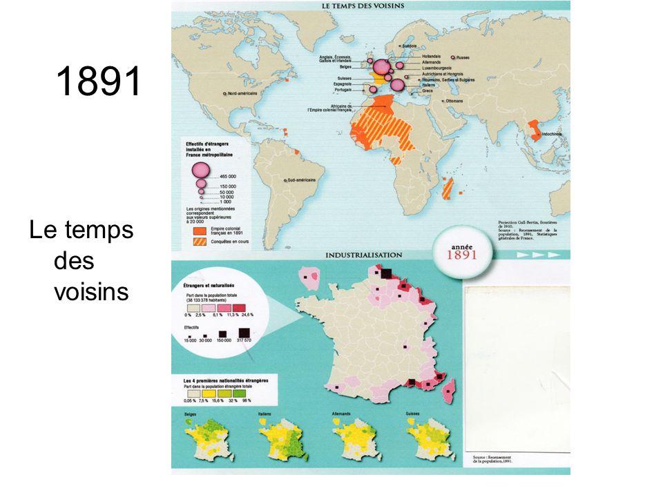 2. Entre-deux-guerres : la France, grand pays dimmigration