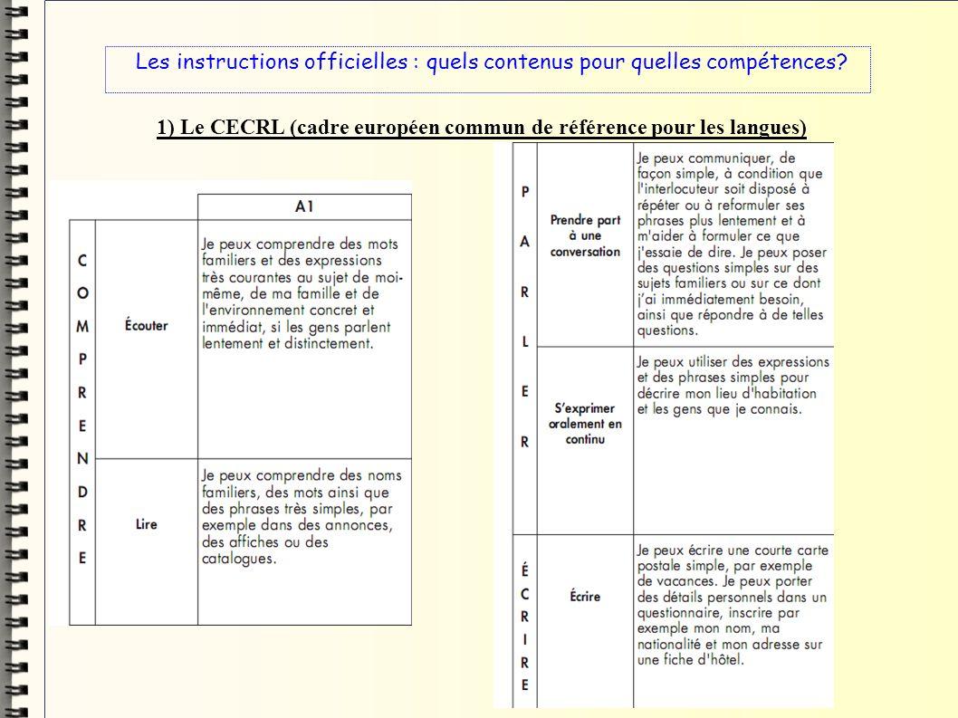 Déroulement et conception d une séance de LVE au cycle 2 LES ETAPES 4) Acquisition et appropriation Répétitions collectives et individuelles Phase très importante, apprentissage Varier les supports