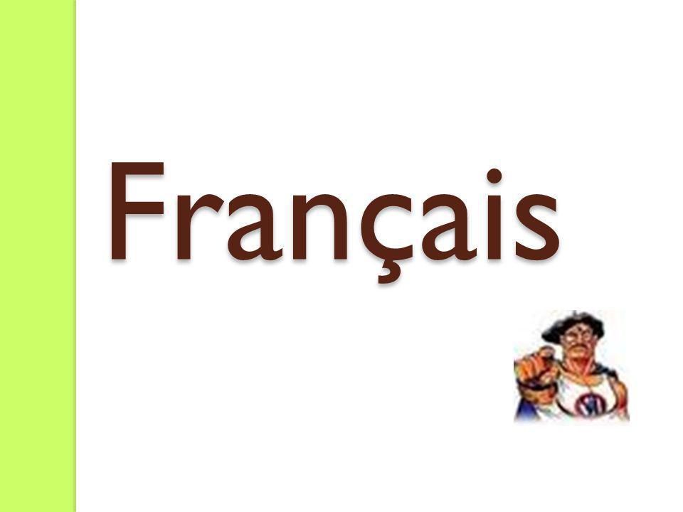 Français au cycle 2 et 3 Langage oral Cycle 2 Poursuite de lapprentissage dun langage oral de plus en plus élaboré (expression de la causalité des relations spatiales et temporelles).