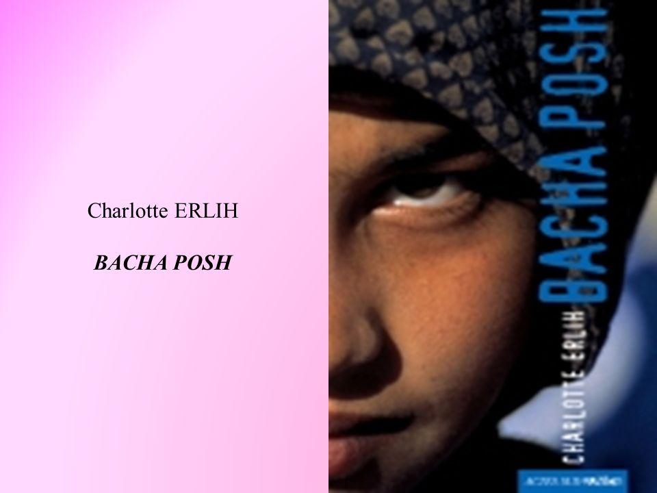Charlotte ERLIH BACHA POSH