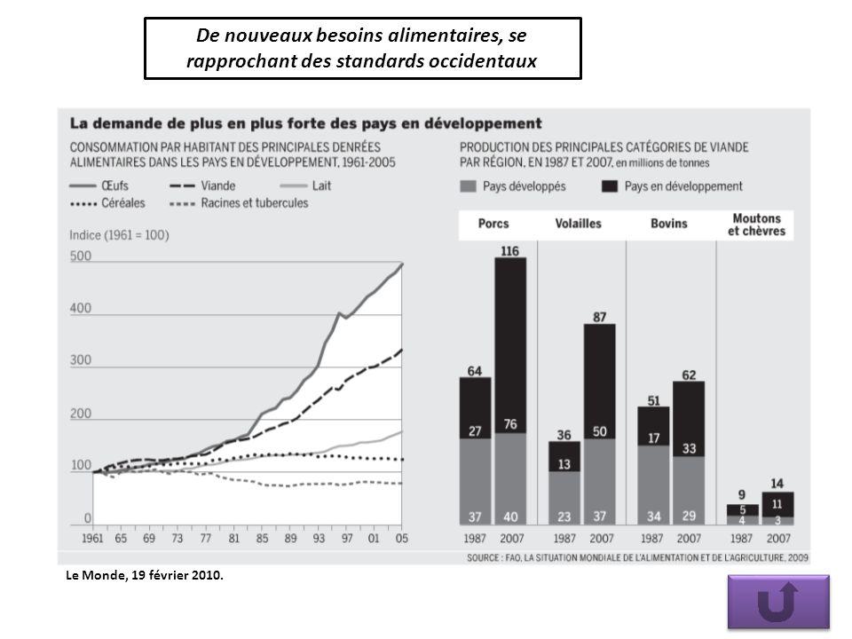 Le Monde, 19 février 2010.