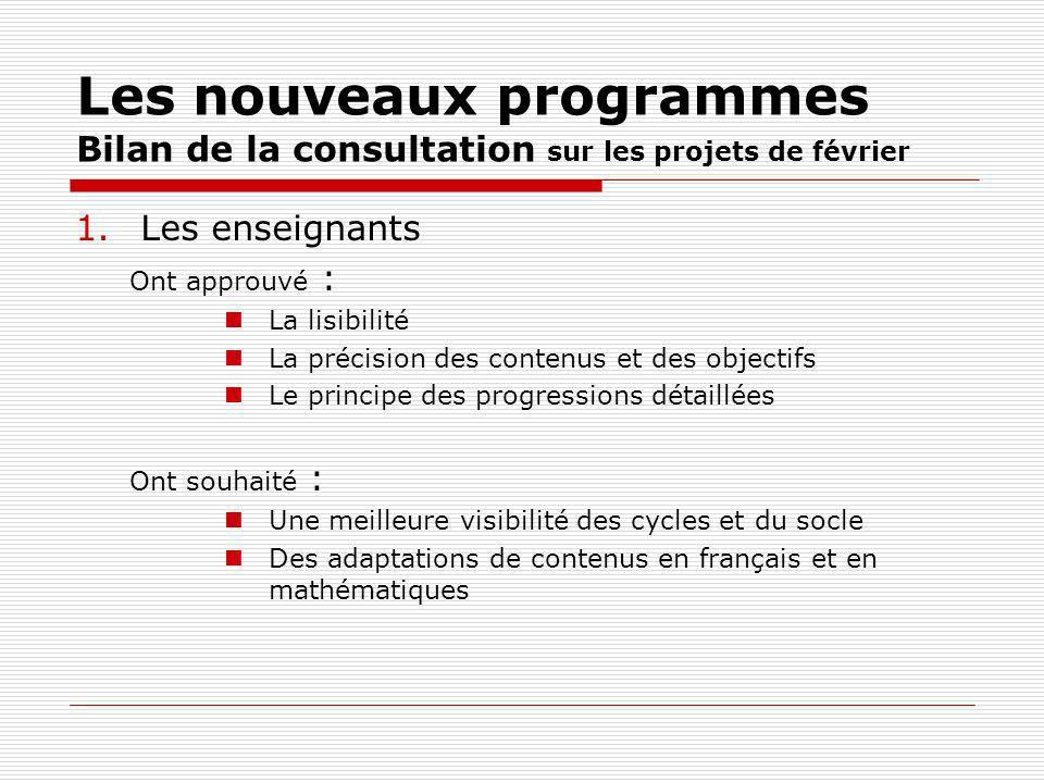 Lécole élémentaire Français - Cycle 2 Deux piliers : apprentissages de la lecture et de lécriture qui se renforcent mutuellement.