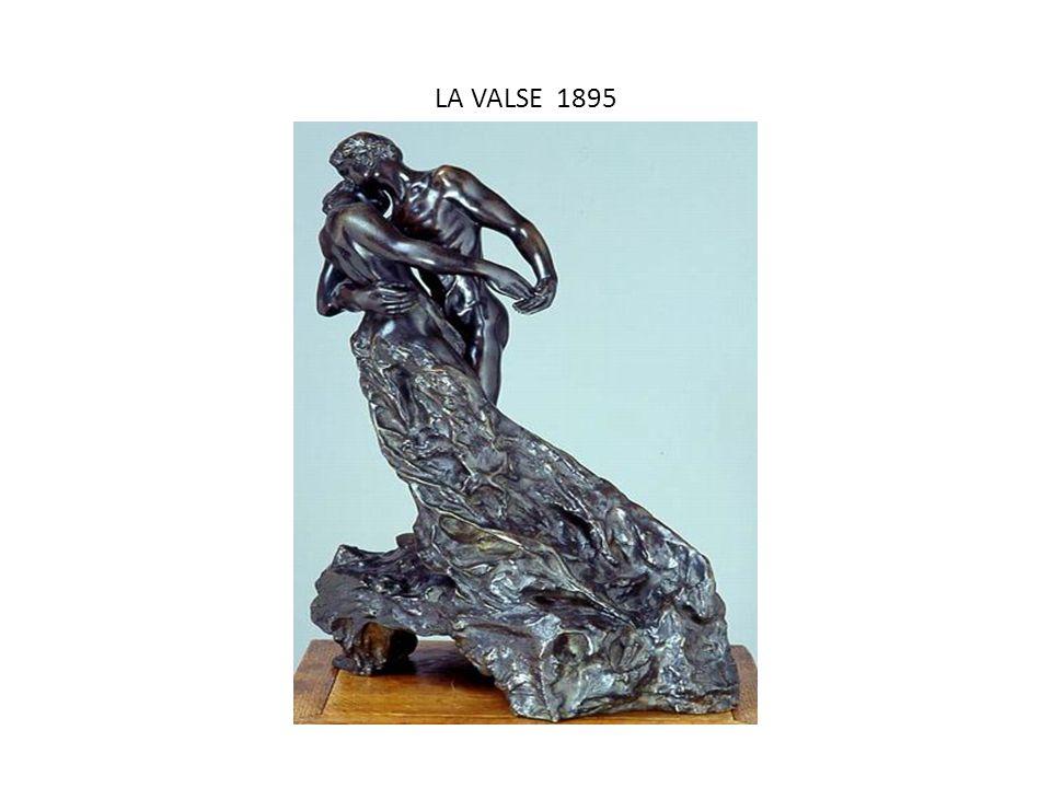 LA VALSE 1895
