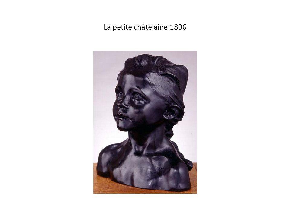 LA VAGUE DANS LA VIE DE CAMILLE La Vague Sculpture Camille Claudel, François Pompon (de 1987 à 1902) La Vague Camille, élève de Rodin à partir de 1883, deviendra sa maîtresse.