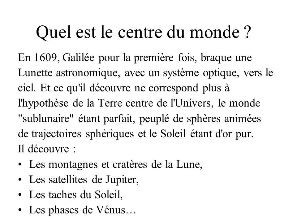 Clyde Tombaugh, découvreur de Pluton