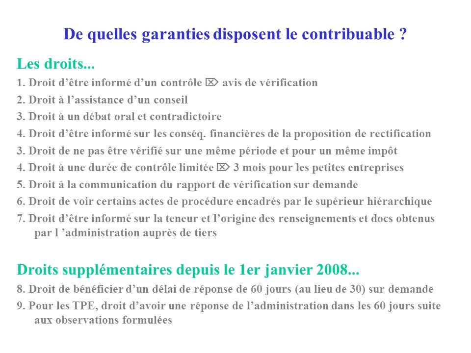 Comment se déroule le contrôle fiscal des particuliers ? Le CSP du dossier... Les DFE (Dossiers à Fort Enjeu) 100% de ces dossiers sont contrôlés tous
