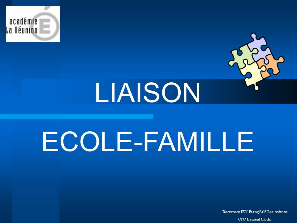 Programme « Clair » Collèges et lycées pour lambition, linnovation et la réussite Expérimentation - année scolaire 2010-2011