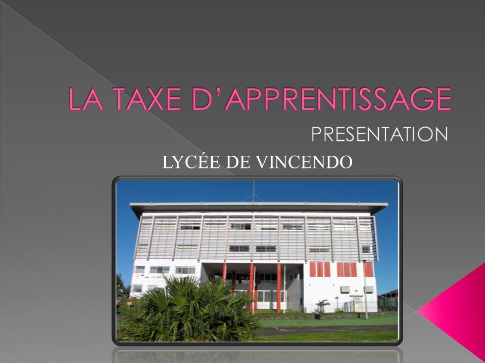 LYCÉE DE VINCENDO