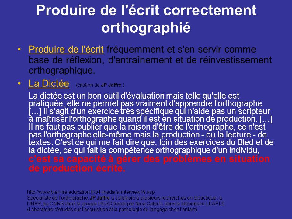 Bibliographie, sitographie HAAS G., MOREAU P., MOUREY J.