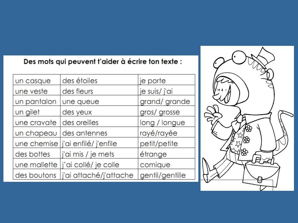 Calligraphie Production d écrits Langage oralLecture Étude de la langue Des exercices ciblés Séances dédiées Exercices ciblés