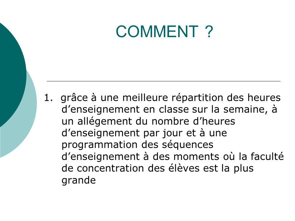 COMMENT . 1.