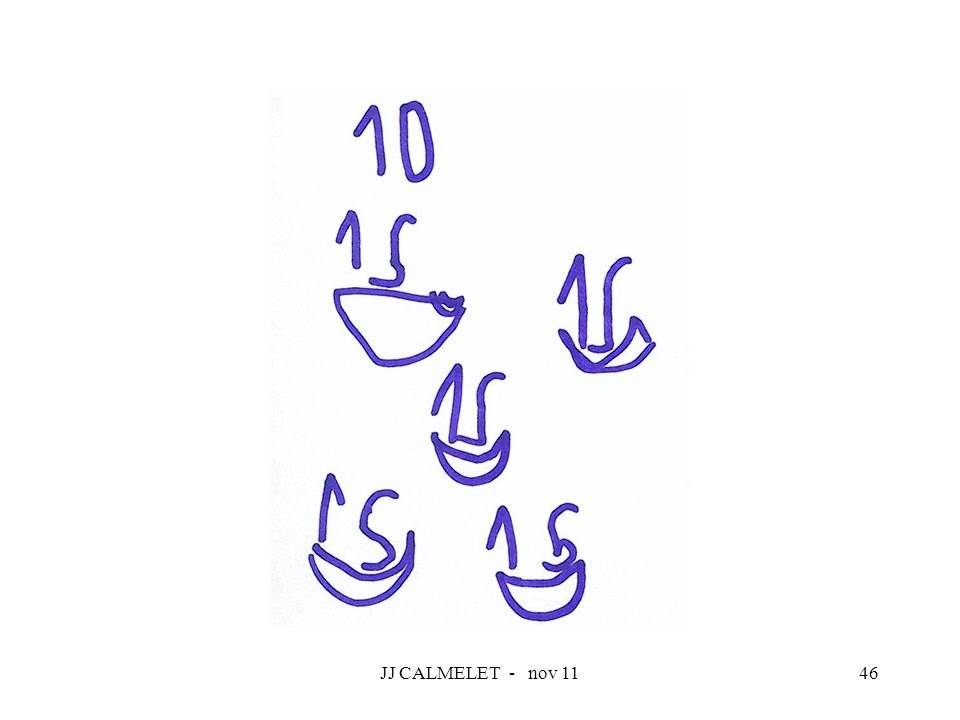 JJ CALMELET - nov 1146