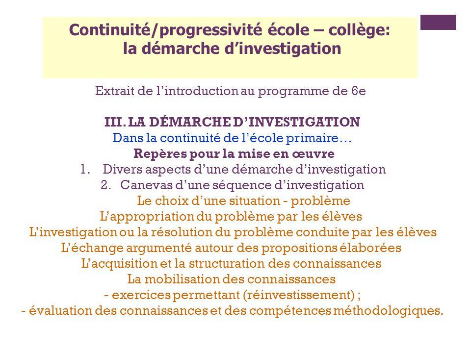 Lévaluation des acquis des élèves en sciences et technologie - retour sur la mise en œuvre des programmes 2008: .