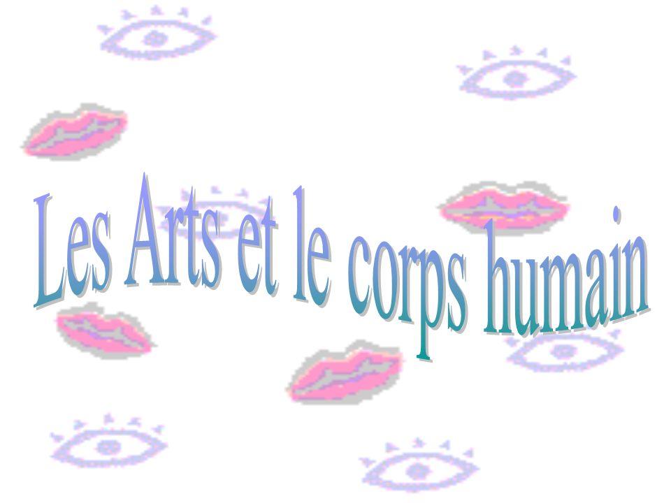 Végétal ou humain .Quelle partie de larbre est représentée par les danseurs .