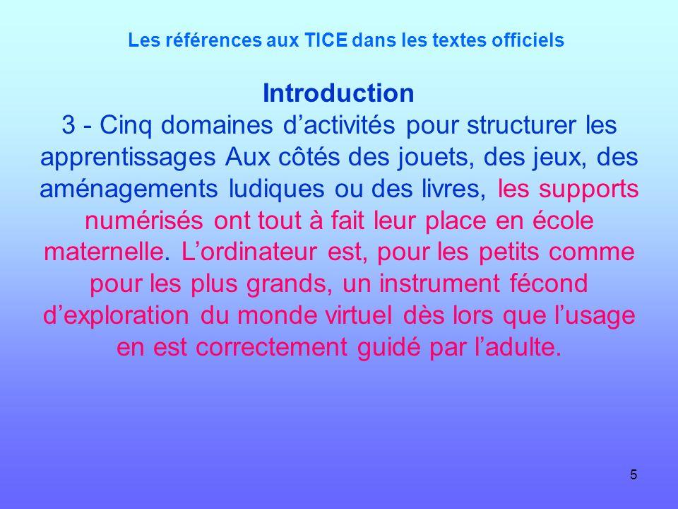 6 Le langage au coeur des apprentissages OBJECTIFS ET PROGRAMME 3.1 Rappeler verbalement les activités qui viennent de se dérouler dans la classe.
