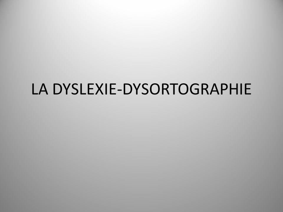 La dyslexie mixte : atteinte des deux voies.Cest le trouble le plus fréquemment rencontré.