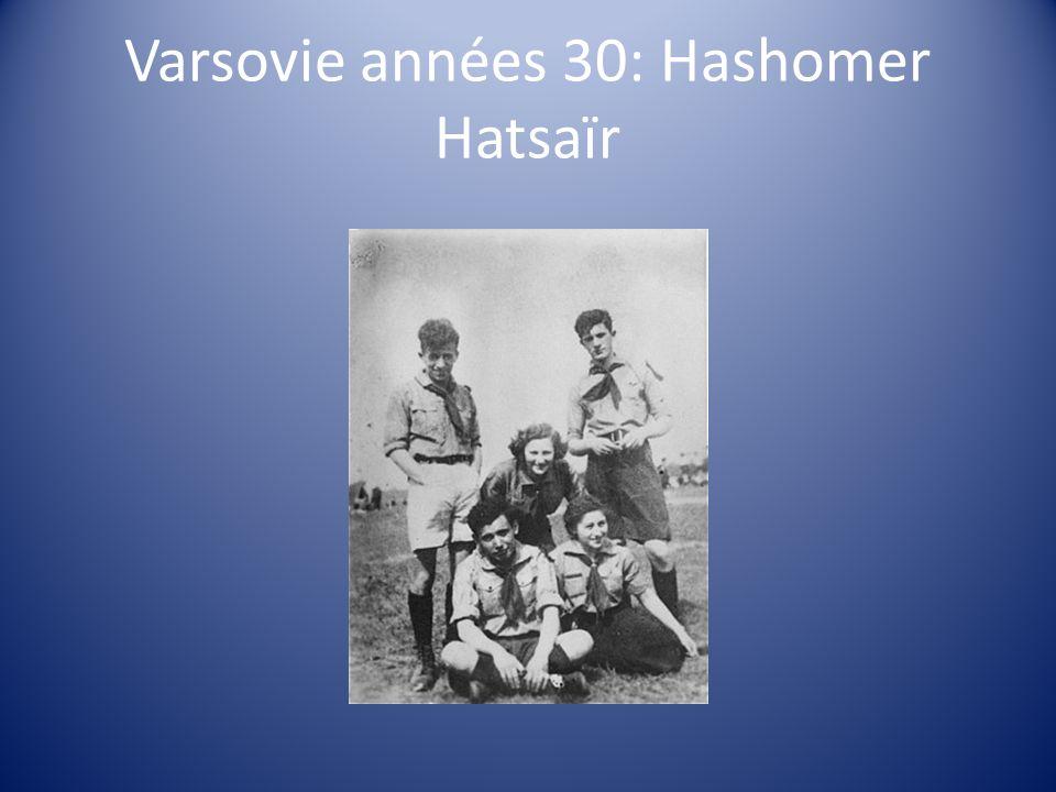 Les origines 19 avril 1949, 196 survivants de linsurrection du ghetto de Varsovie, des mouvements de résistances juives et des camps créent en Galilée un kibboutz « lieu de vies et de mémoires » dans un double projet: - se reconstruire et recommencer une nouvelle vie - témoigner à travers leurs destins propres de celui de tous les Juifs pendant la Shoah et à travers eux de leffondrement vécu par lhumanité tout entière