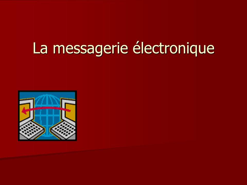 Quest ce quun Email Un Email contient du texte.Un Email contient du texte.