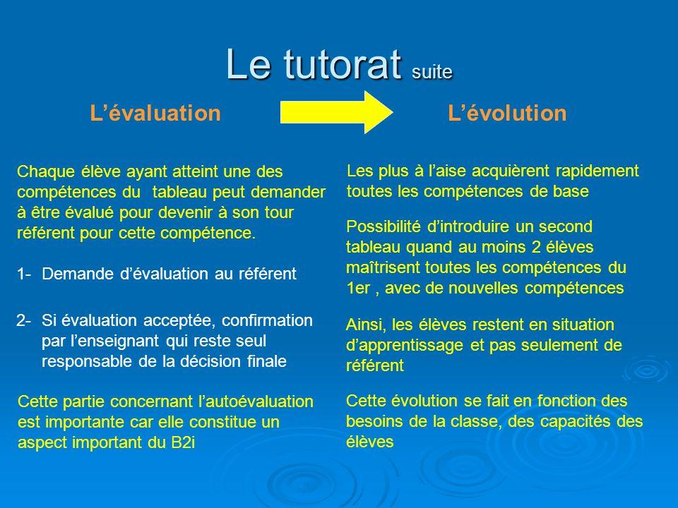 Laffichage Il est important de définir un cadre commun à toutes les activités informatiques.