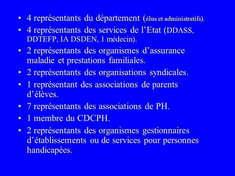 La Commission des Droits et de lAutonomie Prend les décisions relatives à lensemble des droits de la personne, notamment en matière dattribution de pr