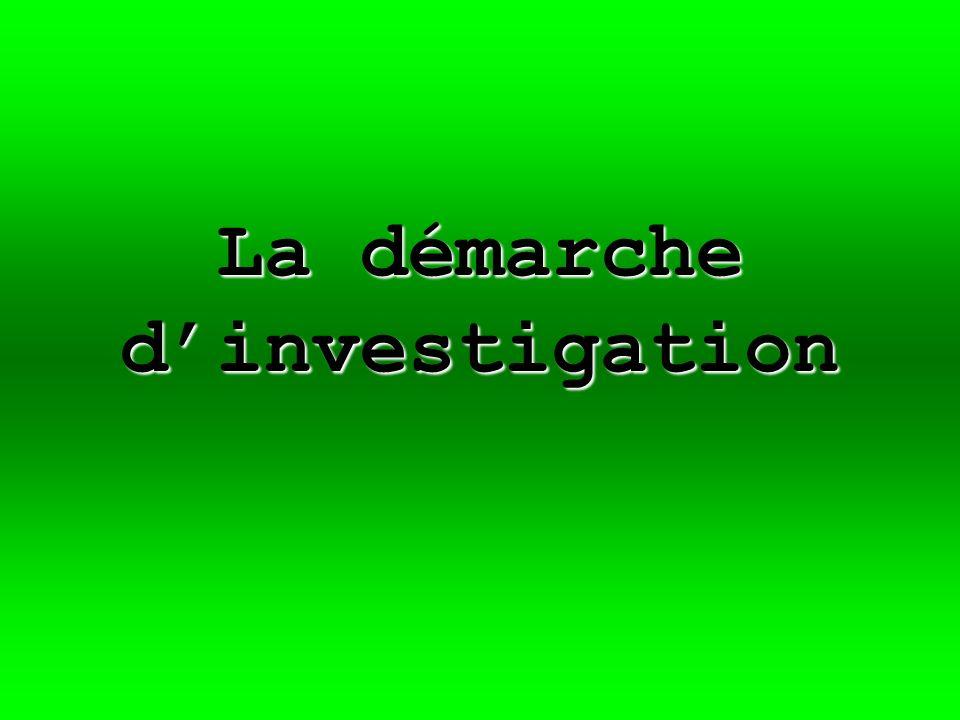 Enquête, visite : préparer l enquête ou la visite en établissant un questionnaire préalable questionnaire/ compte rendu/ prise de notes/ exposé/ schémas/ dessins