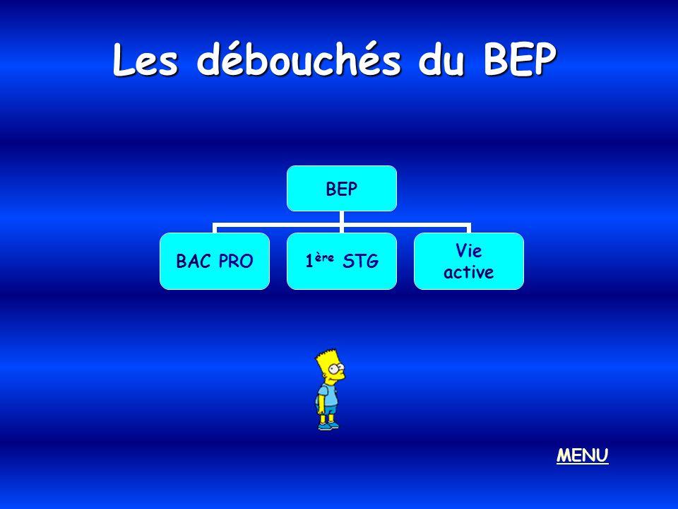 Vous venez de BEP Comptabilité / Secrétariat Le Lycée Professionnel Beaumont à Redon peut vous proposer une formation en BAC PRO 2 ANS Comptabilité / Secrétariat