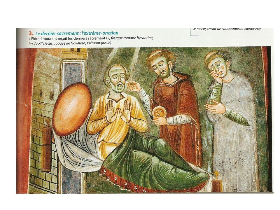 Séance 2 : L Église, une communauté de clercs et de laïcs Exultet de labbaye du Mont-Cassin, vers 1087