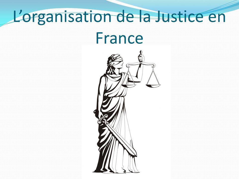 La Justice doit être juste… Cest pour cela quil existe des règles quelle doit respecter, et qui permettent de juger en toute impartialité.