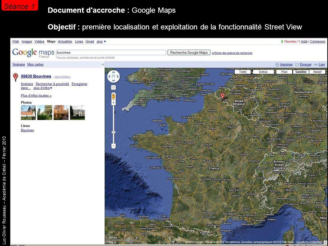 Luc-Olivier Rousseau – Académie de Créteil – Février 2010 Séance 3 Conclusion : les principales monarchies d Europe à la fin du XV ème siècle.