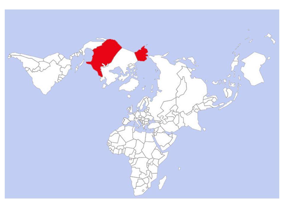 II.Une domination à l échelle mondiale 2.