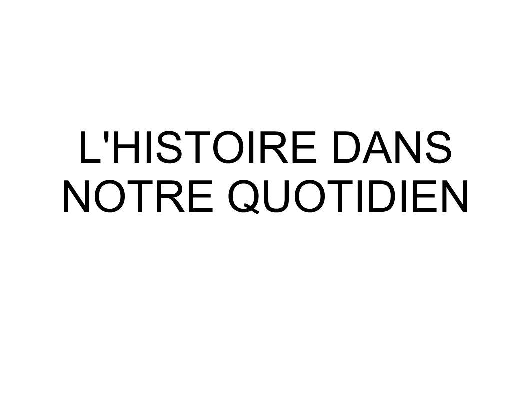 Léonard de Vinci en France.